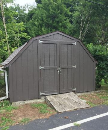 Refreshed Shed_July 2020